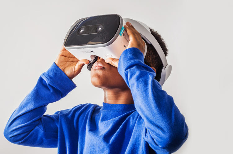 Advanced VR